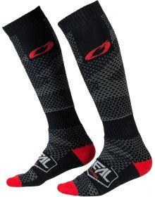 O'Neal Pro MX Covert Socks Charcoal/Gray