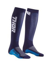 Thor MX Cool Socks Navy/White