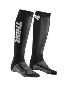 Thor MX Cool Youth Socks Black/Charcoal