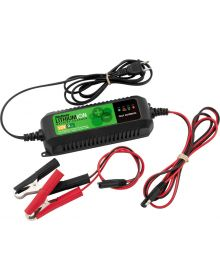 Bike Master Lithium-Ion Battery 12V Charger/Maintainer