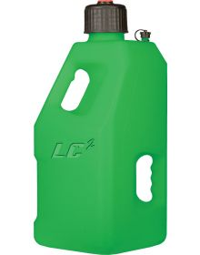 LC2 Utility Container 5-Gallon Fuel Gas Can Green