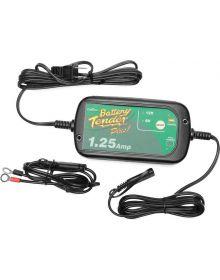 Battery Tender Plus Selectable 6V/12V 1.25 amp - Charger