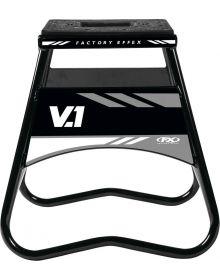 Factory Effex V1 Bike Stand Suzuki Black