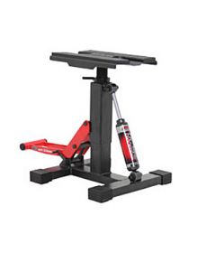 DRC HC-2 Bike Lift Stand Red