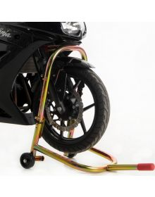 Pit Bull Hybrid Front Bike Stand Headlift with Removable Handle