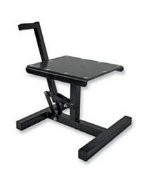 Motorsport Products Econo Steel Lift Stand Black