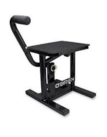 O'Brien Steel Moto Lift Stand Black