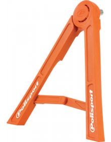 Polisport Tripod Multifit Triangle Stand Orange