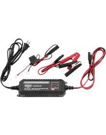 Bike Master Intelligent Battery Charger 6V/12V