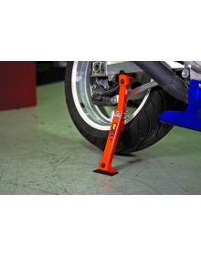 Tirox Snap Jack V2 Bike Lift Orange