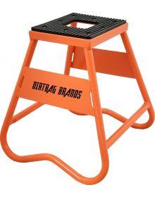 Dirtbag Steel Bike Stand Orange