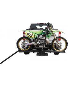 Moose Racing Motorcycle Carrier 500lbs Capacity