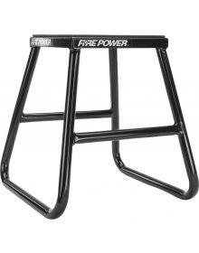 Fly Racing Fire Power Bike Stand Black
