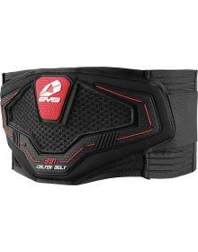 EVS Celtek Kidney Belt Black