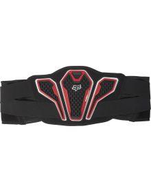 Fox Racing Titan Sport Kidney Belt Black