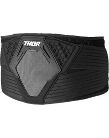 Thor 2021 Guardian Kidney Belt Black