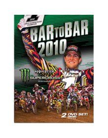 Video Bar to Bar 2010 SX DVD