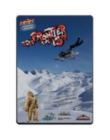 Video Cold Smoke 13 DVD
