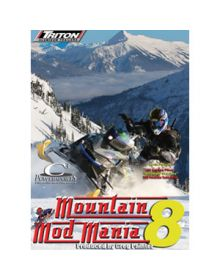 Video Mountain Mod 8 DVD