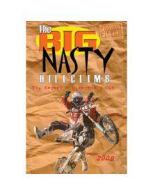 Video Big Nasty Hillclimb 2009 DVD