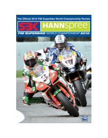 Video SUperbike World Championship DVD