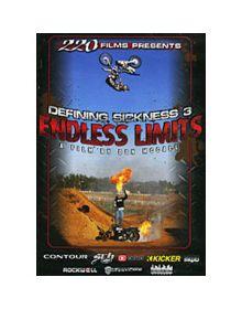 Video Endless Limits DVD