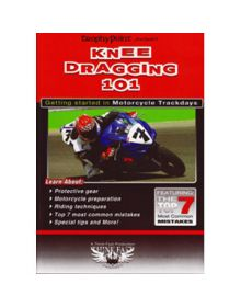 Video Knee Dragging 101 DVD