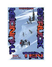 Video Thunderstruck 10 DVD
