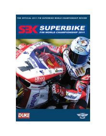 Video World Superbike 2011 DVD