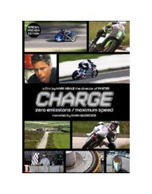 Video Charge DVD