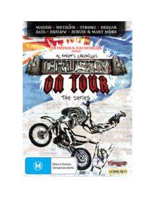 Video Crusty on Tour The Season DVD