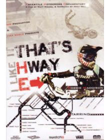 Video That's The Way I Like It DVD