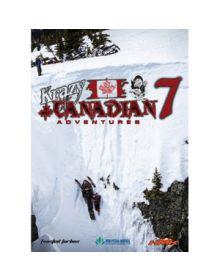 Video Krazy Canadian Adventures 7 DVD