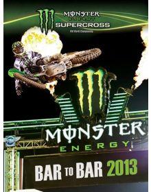 Video Bar to Bar 2013 SX DVD