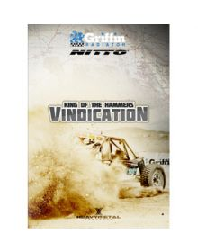 Video King Of The Hammers 6: Vindication DVD