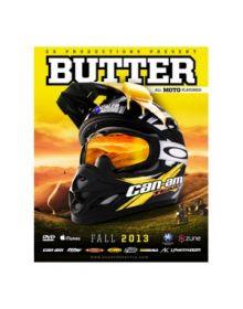Video Butter DVD