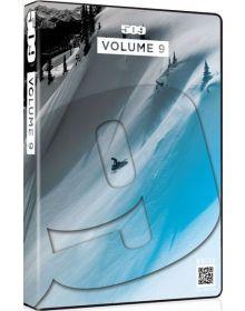 509 Volume 9 DVD