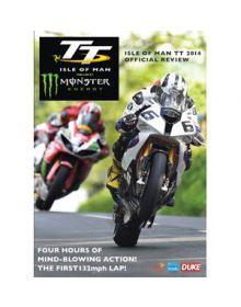 TT Isle Of Man 2014 DVD