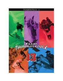 Thunderstruck 13 Snowmobile DVD