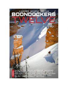 Boondockers 12 Snowmobile DVD