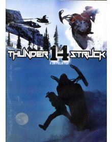 Thunderstruck 14 Snowmobile DVD