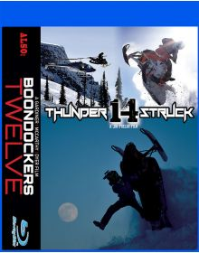 Thunderstruck 14 DVD Including Boondockers 12