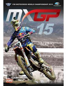Video World Motocross Review 2015 DVD