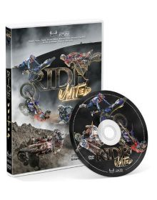 Video Ride United DVD