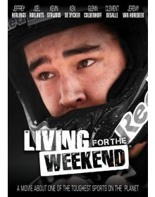 Living For The Weekend, The Exceptional 6 DVD