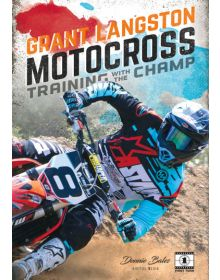 Grant Langston Motocross Training With The Champ DVD