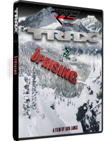 Trax The Snowbike Uprising Snow DVD