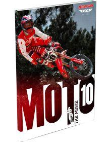 Moto 10 The Movie DVD
