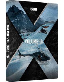 509 Volume 10 DVD