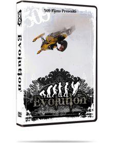 509 Evolution DVD